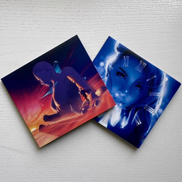 Majesty Lucky Ago CDs