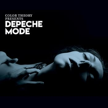 Color Theory presents Depeche Mode