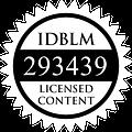 Depeche Mode licensed content