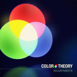 Color Theory Adjustments